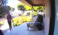 Police Looking For 'Knock-Knock Burglars' in Los Angeles