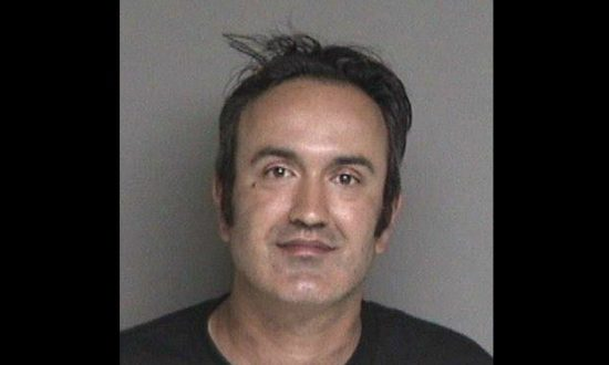 California Man Arrested After Trying to Stab GOP House Candidate