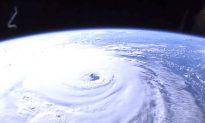 Hurricane Florence Generating 83-Foot High Waves: NHC
