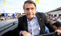 Brazil Presidential Candidate Bolsonaro Has Emergency Surgery