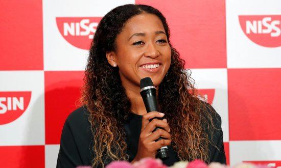 Osaka Not Saddened by Serena Row in US Open Final
