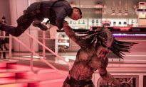 Film Review: 'The Predator' Reveals What All Aliens Are After