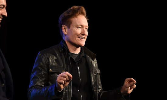 Conan O'Brien Shares First Episode to Commemorate 25th Anniversary as TV Host
