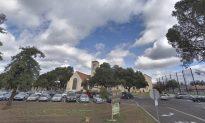 Man Walking Near Palo Alto High School Robbed at Gunpoint