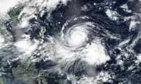 Millions at Risk as Philippines, China Brace for Super Typhoon Mangkhut