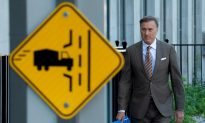 Former Conservative MP Maxime Bernier Launches New Party as the People's Party of Canada