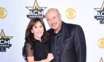 Dr. Phil Shares Marriage Tips After 42 Years With Wife Robin