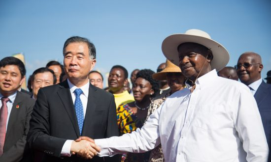 Is the US Abandoning Africa to China?