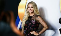 Carrie Underwood About Son's Reaction to Second Baby: Not Sure If He's Ready