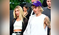Justin Bieber and Hailey Baldwin Got Their Marriage License