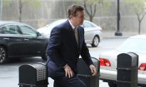Manafort Faces Up to 31 Years in Prison After Plea Deal With Mueller