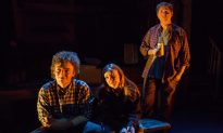 Theater Review: 'The Naturalists'