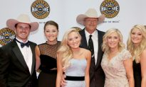 Son-in-Law of Country Star Alan Jackson Dies in Accident