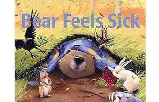 Fall Read-Aloud Books to Share as a Family