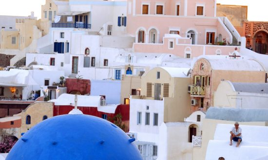 Greece Uses High-Tech Drones to Fight Tax Evasion in Holiday Hot Spots