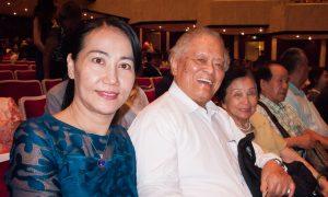 Prestigious Pianist: Shen Yun 'Is the Top'