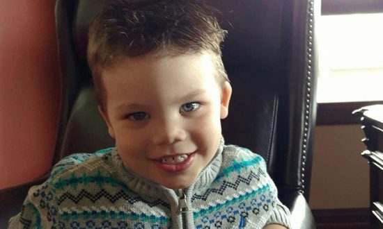 Couple Whose Son Was Killed by Gator Has Another Child