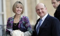 Life Lessons From Steve and Connie Ballmer