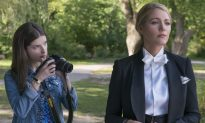Film Review: 'A Simple Favor': Not So Simple, but Definitely Funny