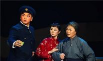 The Chinese Regime Is Bringing Back Maoist Propaganda