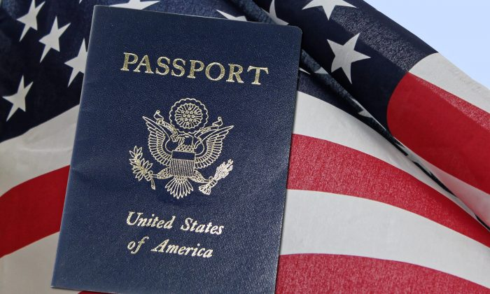Home-Birthed Kansas Woman With Birth Certificate Denied Passport ...