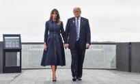 In Photos: President Donald Trump's Week, Sept. 10–13
