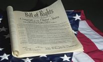 Constitution Day: The Original Bills of Rights