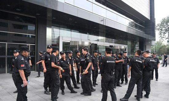 Hundreds of P2P Lending Scam Victims Protest in Shanghai, Leading to Arrests