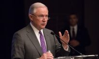 On Constitution Day, AG Sessions Vows to Fight for Free Speech on Campuses