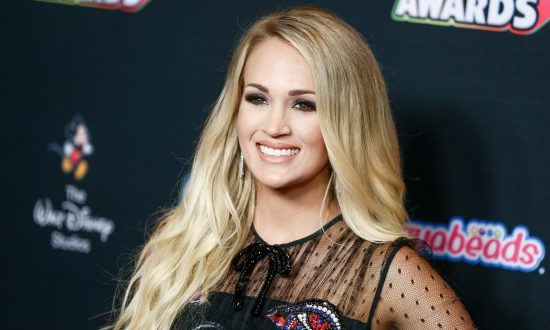 Carrie Underwood Says She Endured 3 Miscarriages in 2 Years