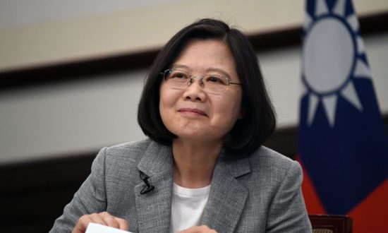 Taiwan and Latin America Are Under Siege by Beijing's Manipulated News