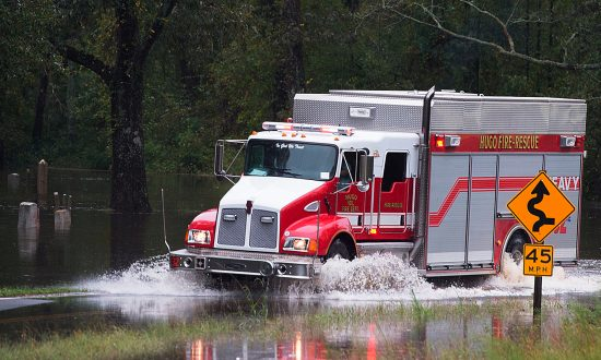 Hurricane Florence Death Toll Hits 23, Could Rise