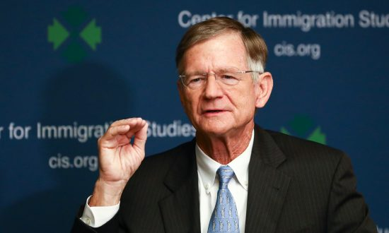 Rep. Lamar Smith's Front Row Seat to 30 Years of Immigration Policy