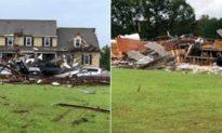 Video: Tornado Touches Down in Richmond, Virginia, 1 Dead