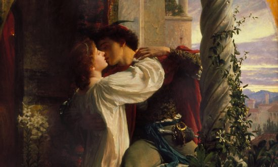 Should We Scoff at the Idea of Love at First Sight?