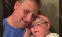 Dad Confronts Man Bullying His Cancer-Stricken Daughter