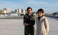 Urban Farming Flourishes in Paris