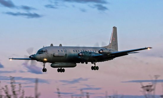 Syria Accidentally Shoots Down Russian Military Plane, Killing 15