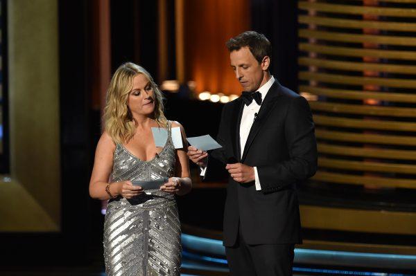 66th Annual Primetime Emmy Awards- Show
