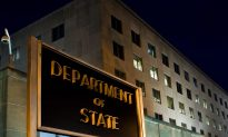 State Department Probes Employee Working for Socialist Group While on Duty