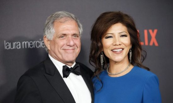 Video: Julie Chen Leaves 'The Talk' Amid Les Moonves Allegations