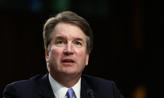 Brett Kavanaugh Accuser Accepts Senate Offer to Testify, Lawyer Says