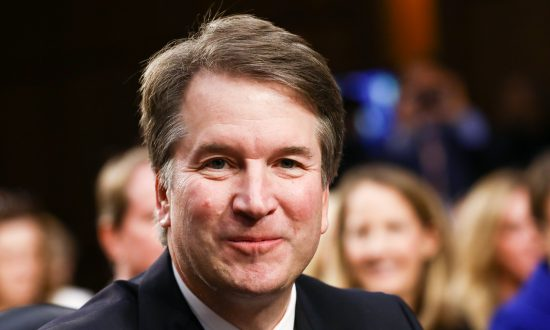 Friend of Kavanaugh Accuser Denies Ever Being at a Party With Kavanaugh, 4th Person to Rebut Claims