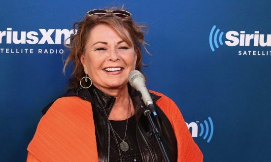 Roseanne Barr Blasted at Emmys Over Planned Israel Trip