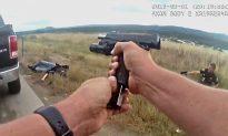 Video: Police Shoot Armed Suspect in Colorado Traffic Stop