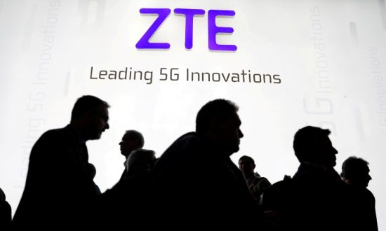 US Senators Seek Punishment if China's ZTE Violates Deal