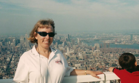 9/11 Survivor: 'It Was the Loudest Noise I Had Ever Heard'