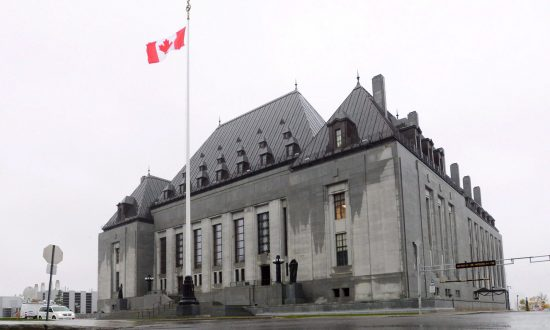 Legal Tech Starting to Disrupt Stubborn Industry in Canada