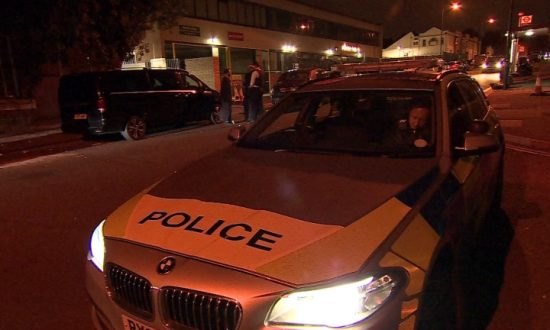 Two Hospitalised After London Muslim Centre Incident, Not Terror-Related: Police