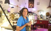 Spirit of Gold: The Heart of Alessandro Dari's Jewels
